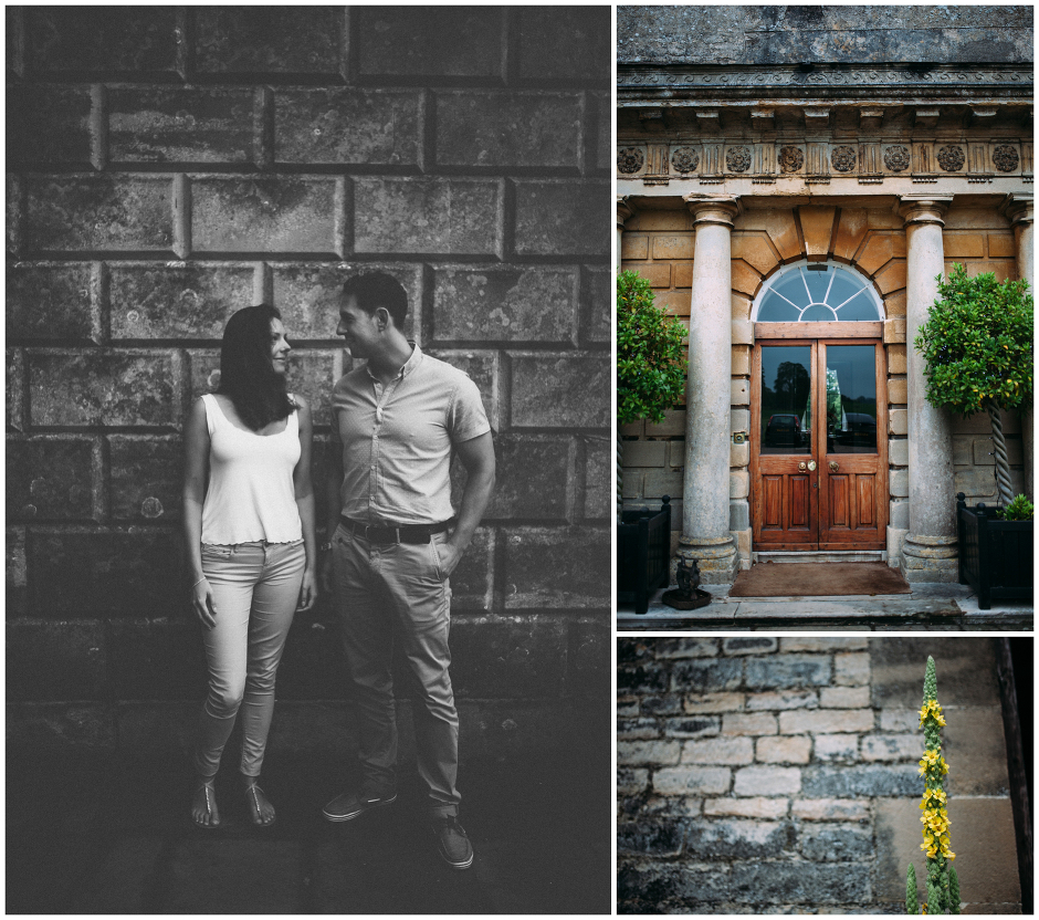 Somerset pre-wedding photography